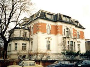 Chemitz Villa