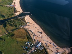 Luftbildfoto Markkleeberg
