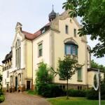 Mädlervilla in Leipzig