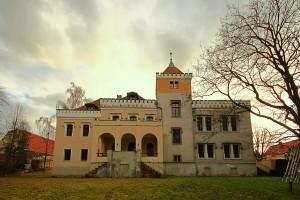 Klingewalder Schloss