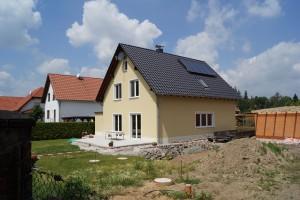Einfamilienhaus Hausbauinfo