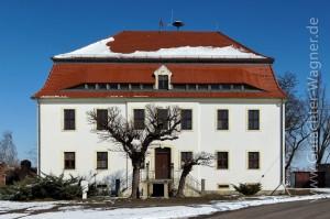 Herrenhaus Kunzwerda